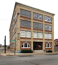 Lancaster Lofts at Listing #144157