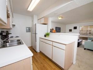 Kitchen at Listing #140221