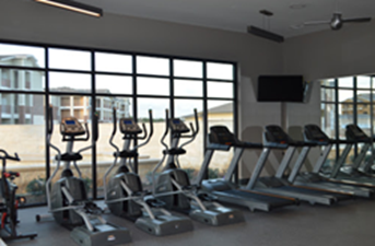 Fitness at Listing #281851