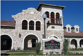 Rosemont at Sierra Vista Apartments Dallas TX