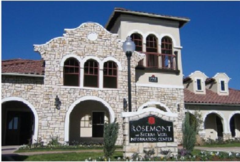 Rosemont at Sierra Vista Apartments