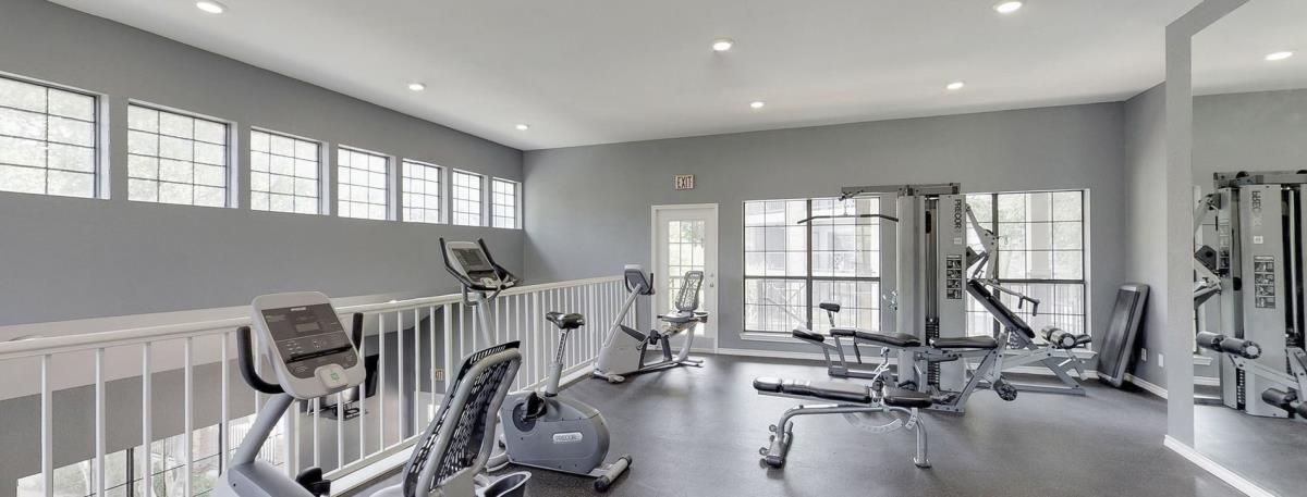 Fitness at Listing #135711