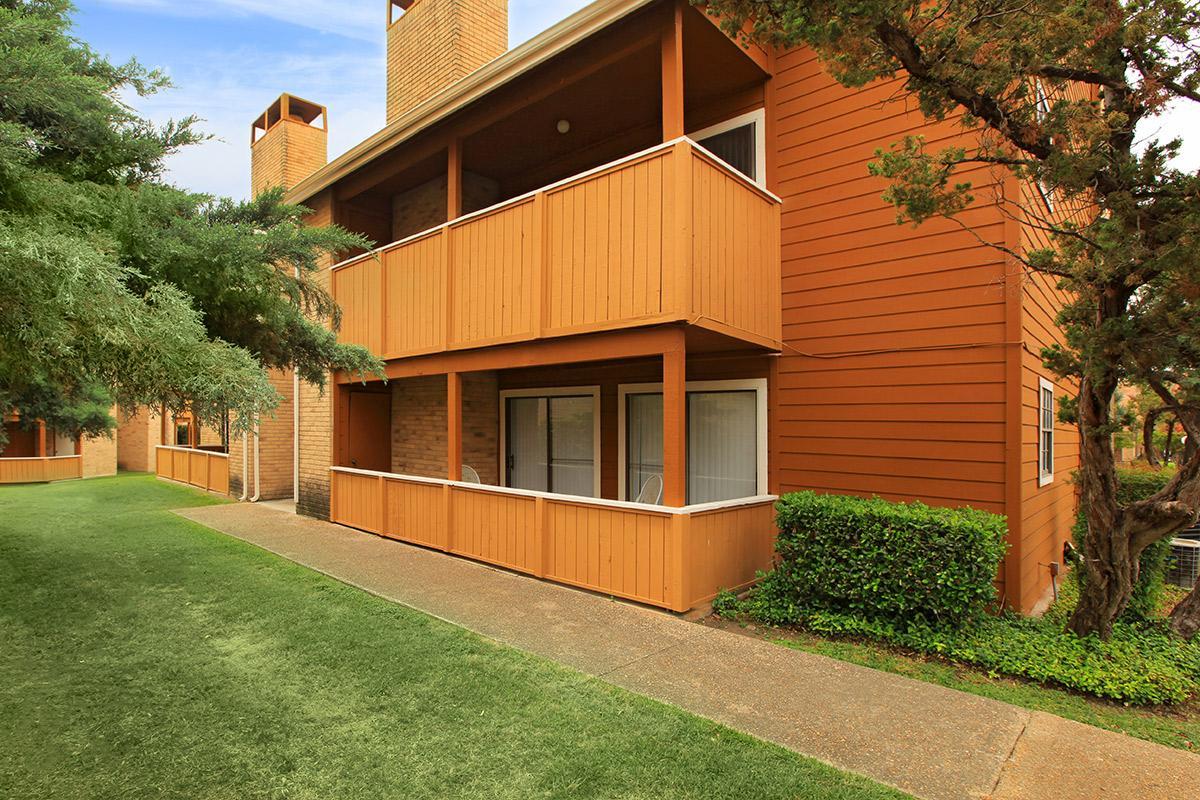 Avistar at the Oaks Apartments San Antonio TX