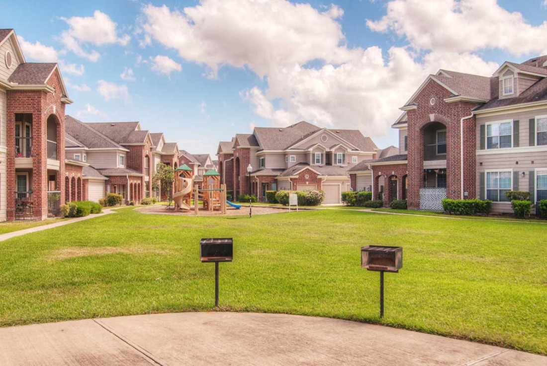 Seville Place at Listing #144560