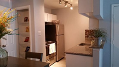 Kitchen at Listing #138772