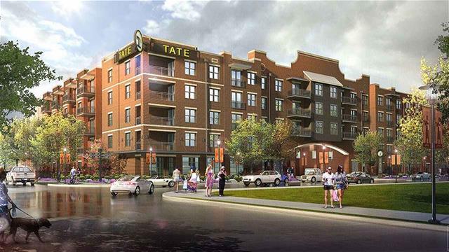 Tate Tanglewood Apartments Houston, TX