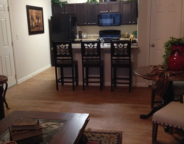 Kitchen at Listing #253212