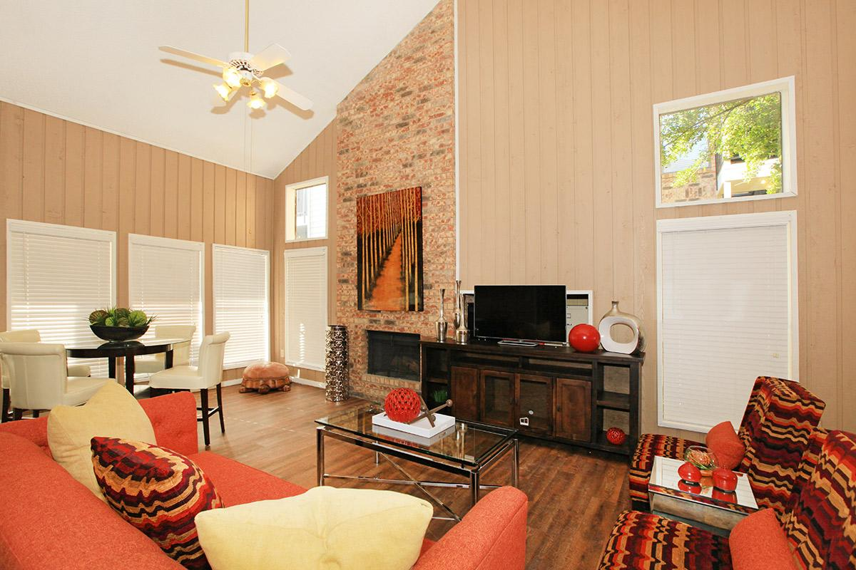 Clubhouse at Listing #135990