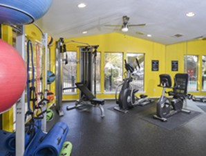 Fitness at Listing #140508