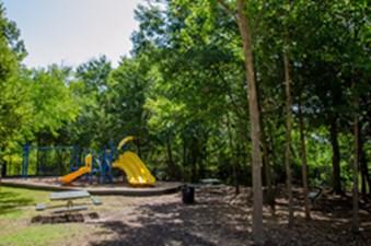 Playground at Listing #137781