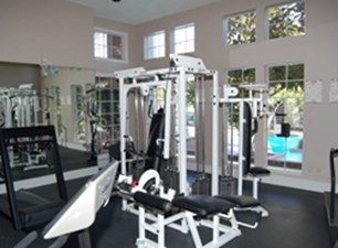 Fitness at Listing #136392