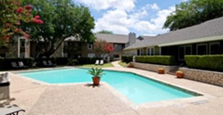 Pool at Listing #140183