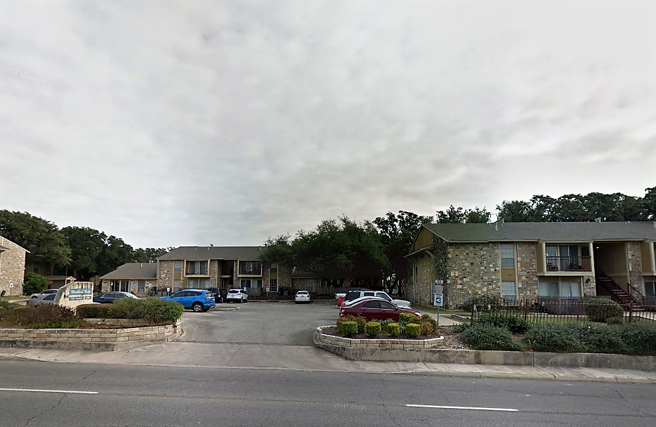 Woodland Ridge Apartments San Antonio TX