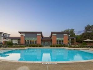 Pool at Listing #266673
