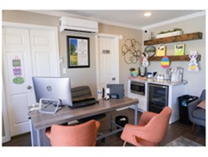 Office at Listing #139705