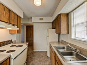 Kitchen at Listing #144873