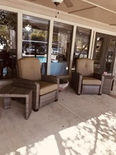 Lounge at Listing #135690