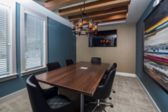 Conference Room at Listing #294518