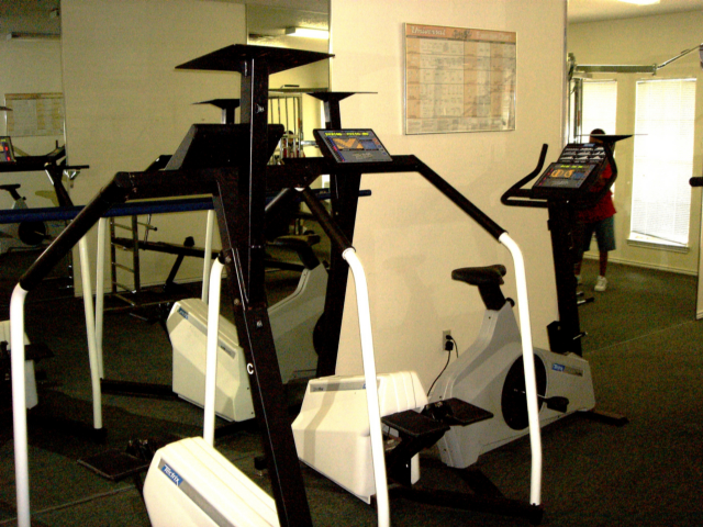 Fitness at Listing #135903