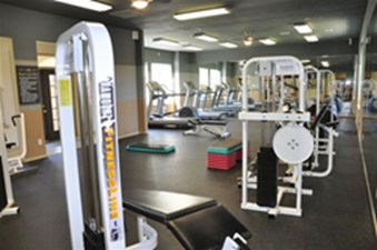 Fitness at Listing #137559