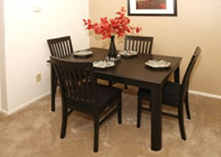 Dining at Listing #139678