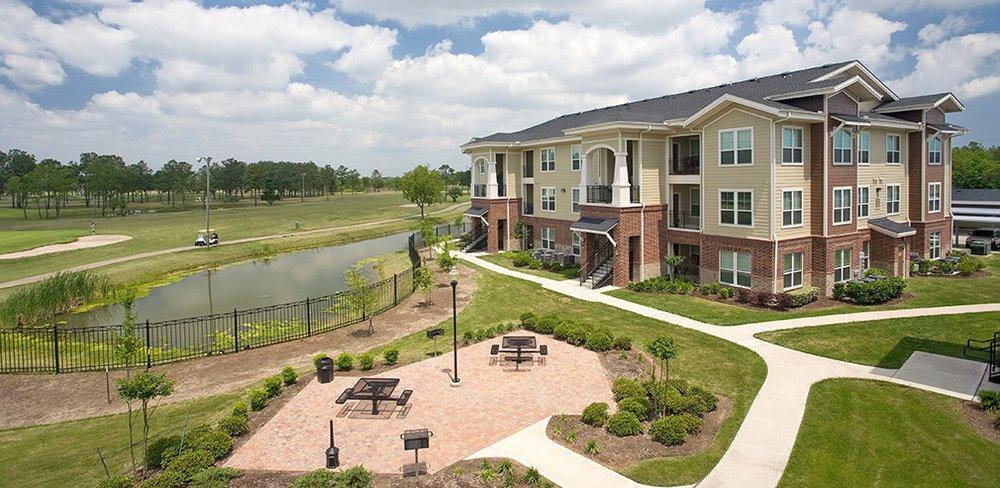 Beacon Lakes Apartments , TX