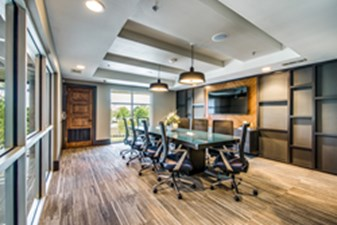 Conference Room at Listing #296285