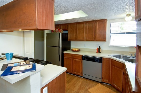 Kitchen at Listing #140456