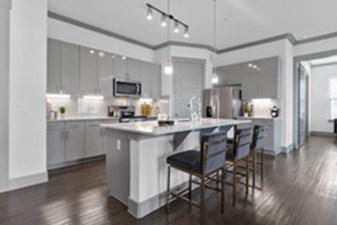 Kitchen at Listing #335210