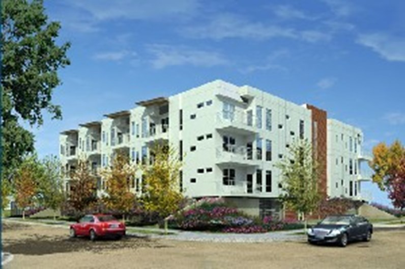 Alix Apartments