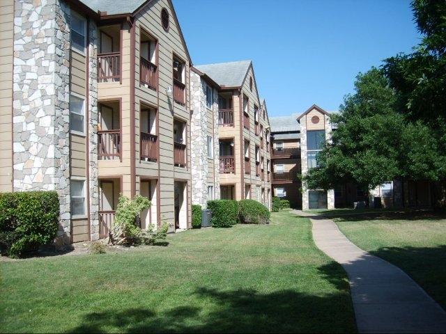 Villa De Oro Apartments San Antonio, TX