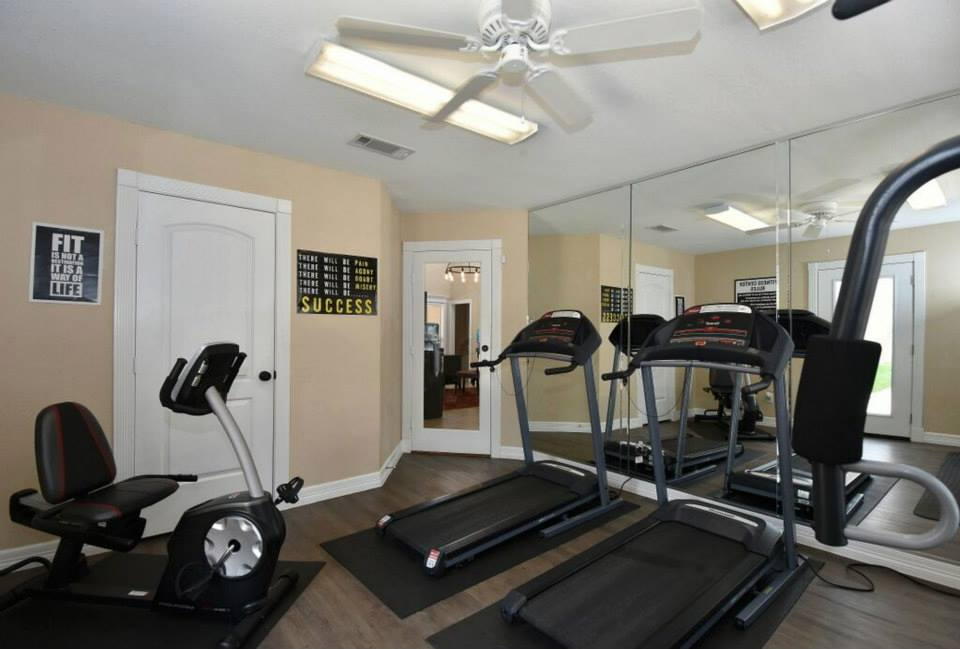 Fitness at Listing #139216