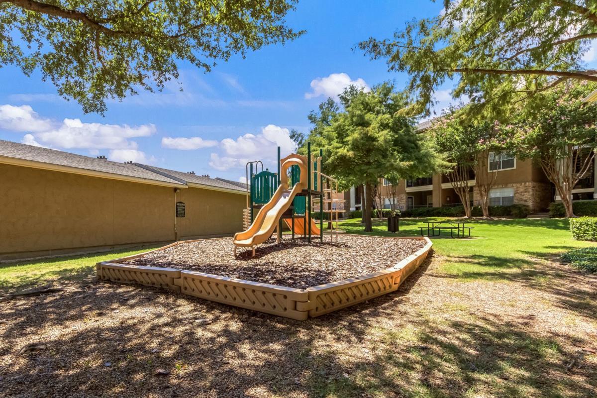 Playground at Listing #137691