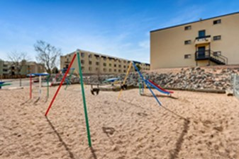 Playground at Listing #144468