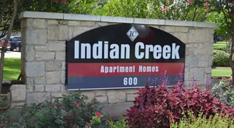 Indian Creek Apartments Georgetown TX
