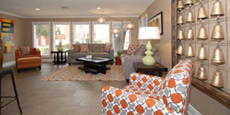 Clubhouse at Listing #136688