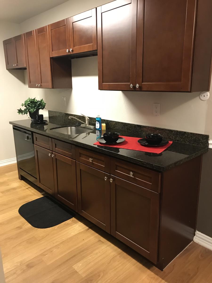 Kitchen at Listing #139941