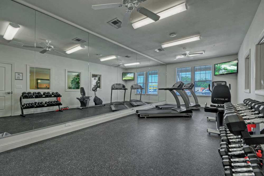 Fitness at Listing #289353