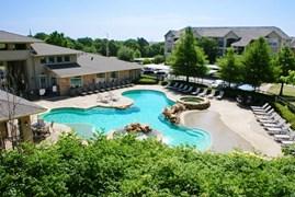 Ridge at North Texas Apartments Denton TX