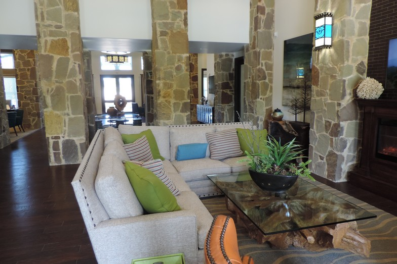 Clubhouse at Listing #251078