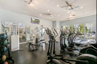 Fitness at Listing #137861