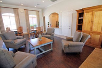 Clubhouse at Listing #144347