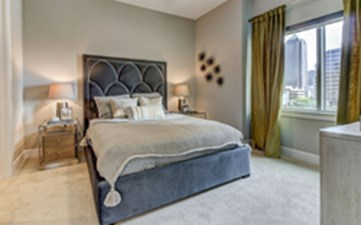 Bedroom at Listing #150412