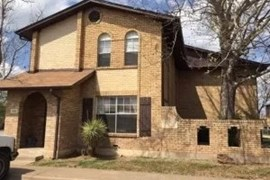 Spanish Trace Apartments Mineral Wells TX