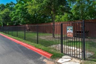 Dog Park at Listing #141374