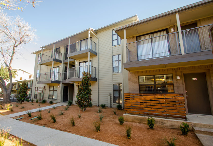 Madison at Bellmar Apartments Dallas, TX
