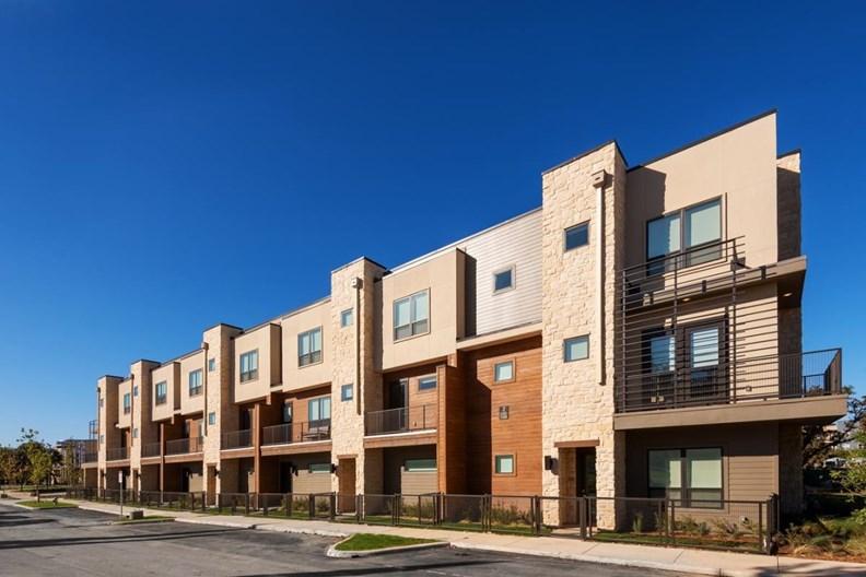Standard at Legacy Apartments