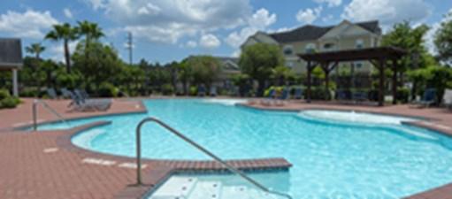 Pool at Listing #147941