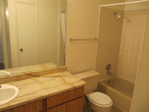 Bathroom at Listing #141316