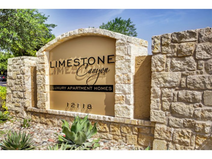 Limestone Canyon Apartments